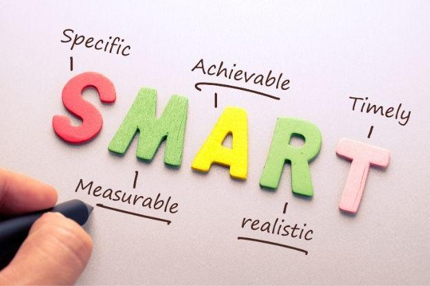 Como criar metas SMART para o seu consultório odontológico